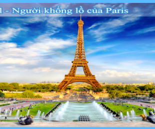 TOURISM FRANCE - FRENCH TOUR PROGRAM